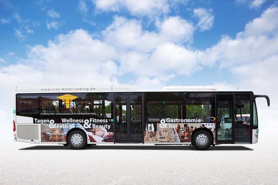 Rodinger Verkehrsbetriebe